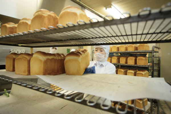 Bread Production Center
