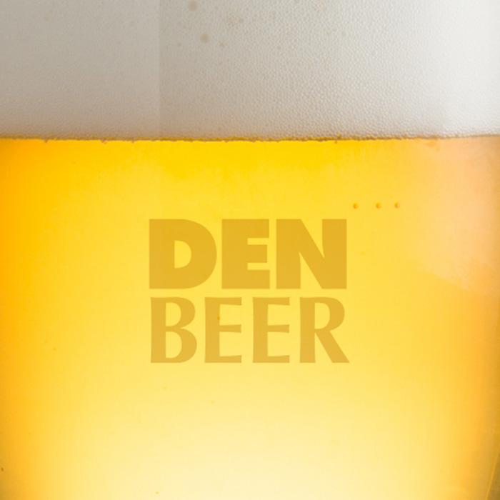 DEN BEER