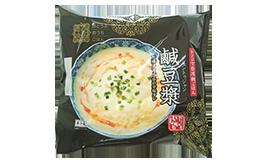 豆腐百珍鹹豆漿(シェントウジャン)